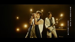 Youtube: welcome to THE WORLD / GRANRODEO