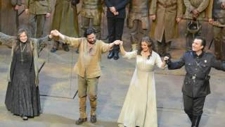 Il Trovatore - duet Anna Netrebko - Ludovic Tézier