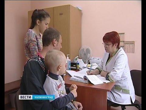 В Москве детские поликлиники станут комфортными и без очередей