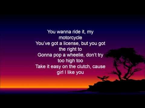 Come Get It Bae - Pharrell Lyrics