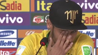 Neymar Crying: 'I DON'T Want To Play For Manchester United!'* | talkSPORT