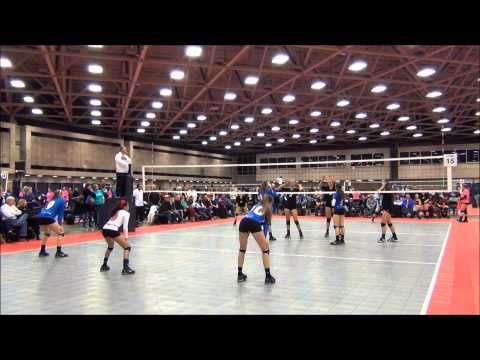 (Dallas) Tour of Texas - Lonestar 13 Elite vs Skyline 13 Royal