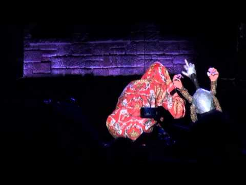 Lady Gaga | Marry The Night | Costa Rica 2012