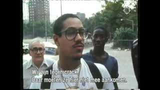 Big Fun In The Big Town - Dutch TV Hip Hop Doc (1986)