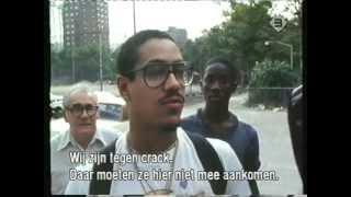Big Fun In The Big Town - Dutch TV Hip Hop Doc (1986)