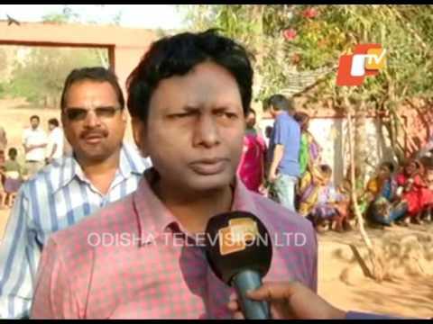 Last Phase Election Voting Begins in Kendujhar