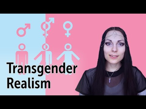 Gender Dysphoria : The Realism