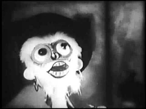 The Peanut Vendor 1933