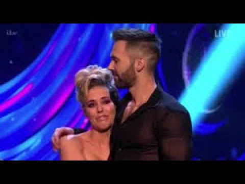 Dancing On Ice 2018: Fans thr*aten to BOYCOTT show after Stephanie Waring reduced to tears