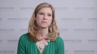 Achieving deep responses in previously treated CLL patients