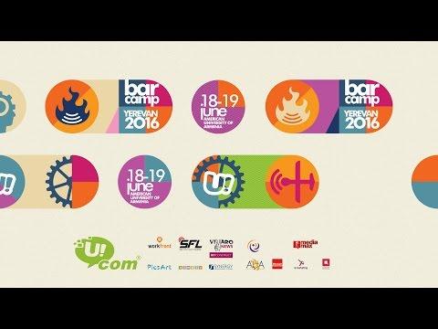 Barcamp Yerevan Live Stream:Big Hall