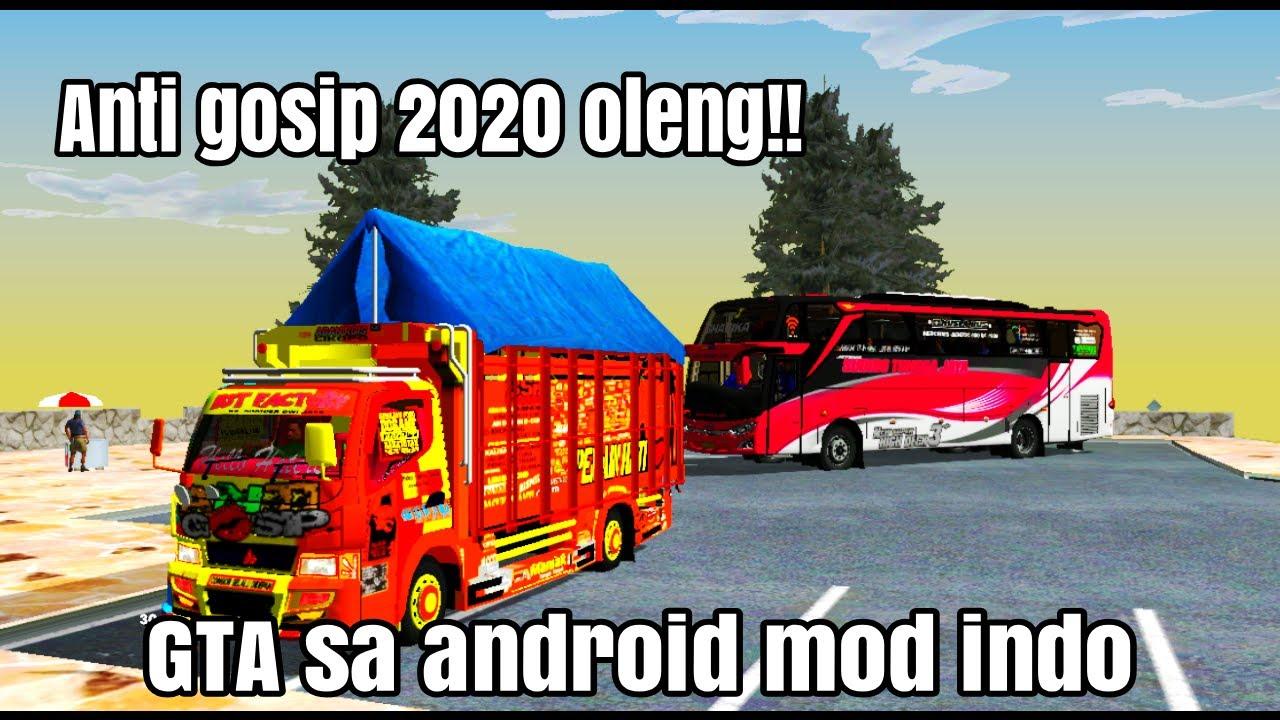 95 Koleksi Mod Mobil Oleng Anti Gosip HD