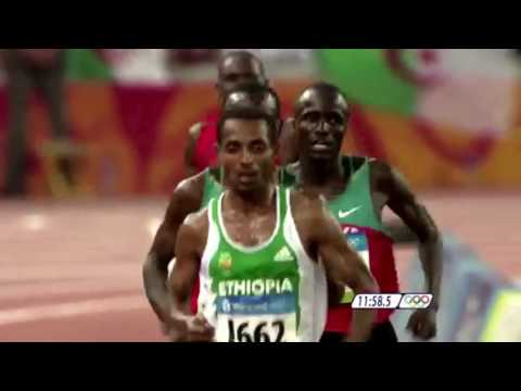 Kenenisa Bekele is a Legend (Tribute Video) FanMade