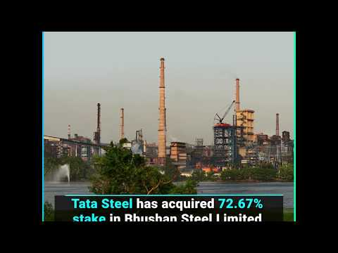 Bhushan Steel Limited Emerges Out Of Bankruptcy As Tata Steel Takes Over