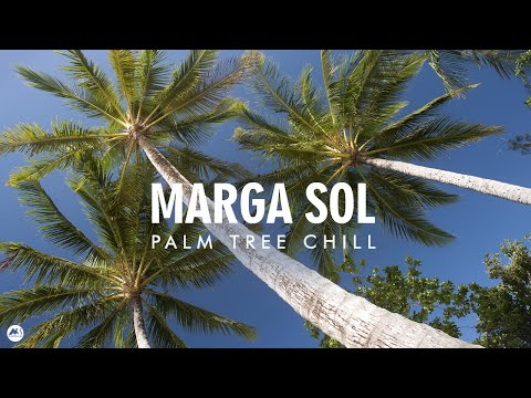 Marga Sol - PALM TREE CHILL