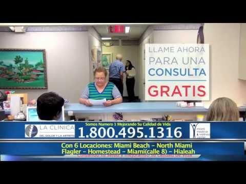 Miami Medical and Wellness - Clinica Del Dolor y Artritis