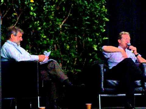 A Conversation with Tom Steye