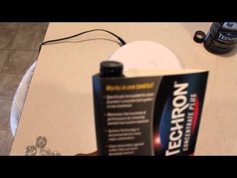 Chevron Techron rips you off