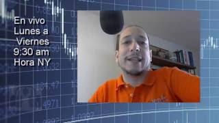 Noticias Forex - Punto 9 del 11 de Agosto
