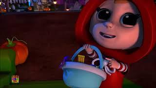 It's Halloween Night   Kids Music   Nursery Rhymes Songs for Children