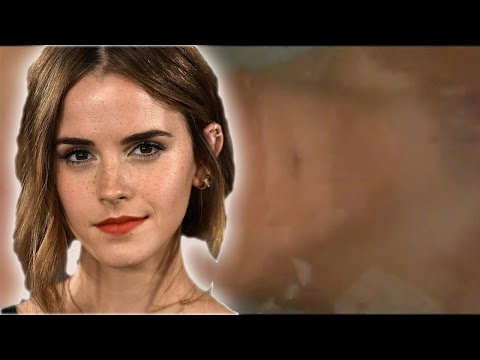 Emma Watson in Beauty and the Beast - Deleted Scene! from YouTube · Duration:  28 seconds