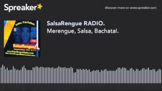 Merengue, Salsa, Bachata!. (part 14 of 21)