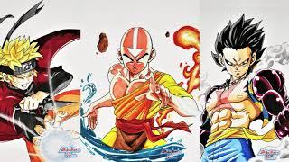 Art Style Challenge | Reto de Dibujo estilo Dragon Ball Z | DBZ DibujAme Un...