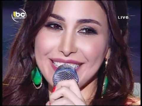 Live Yara Yunik Sud 10-06-2011 Lebanon Star Acedemy 8 ...