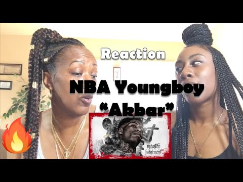 "Download mp3 Youngboy Never Broke Again ""Akbar"" ( Official Reaction Video) with MOM baru - GudangLagu.Org"