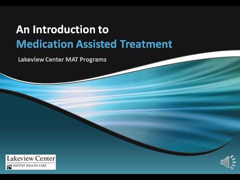 Opiate Treatment Program - Orientation