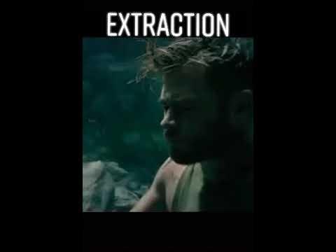 Extraction Seen Underwater Scene Youtube