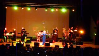 googoosh concert New York march 2014
