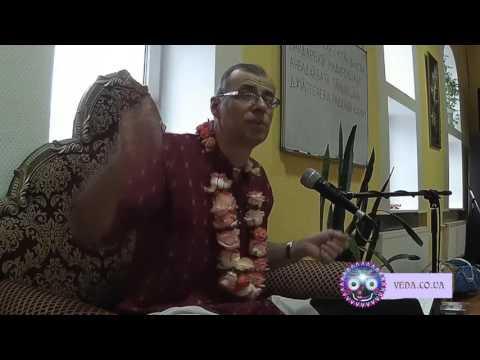 Шримад Бхагаватам 4.28.34 - Дваракарадж прабху