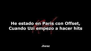 Playboi Carti - Punk Monk • (Traducida/subtitulada al español)