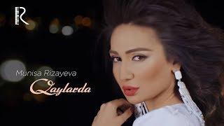 Munisa Rizayeva - Qaylarda (Official Music ) Resimi