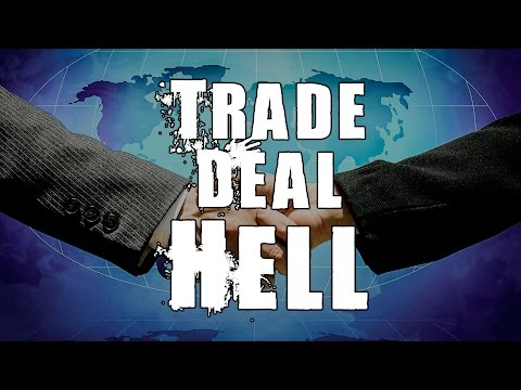 Bad Trade Deals Could Force Disastrous Keystone XL On America - The Ring Of Fire