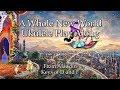 A Whole New World from Aladdin Ukulele Play Along