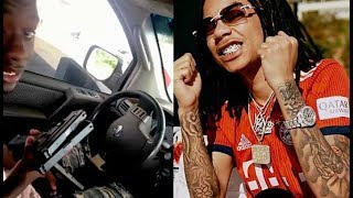 (GOOFY OF DA DAY) Goon Strap Pull Up To J Prince Rapper Show & Gets Clowned..DA PRODUCT DVD