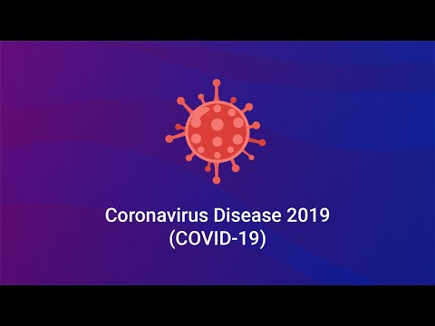 How To Protect Yourself Against Coronavirus (COVID-19) | MedBridge
