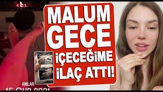 ŞOK! Türk halkına hakaret eden Aygün Aydın hamile mi? Özel gece neler yaşandı?
