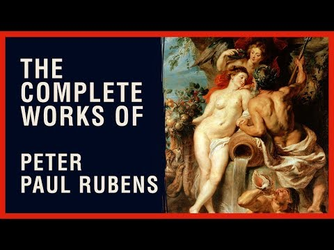 The Complete Works of Peter Paul Rubens