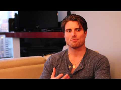 Canadian Hearties Interview with Marcus Rosner (Charles Kensington) of When Calls the Heart