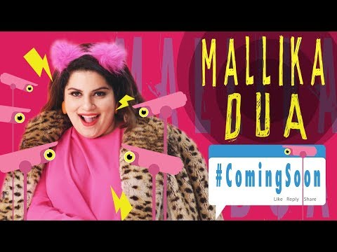 Mallika Dua x Trolled | Coming Soon - June 15 | Rise By TLC