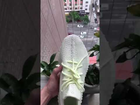f7fa3d7c286fd DHGATE Adidas Yeezy 350 v2 Butter  110 Set limit to sell - YouTube