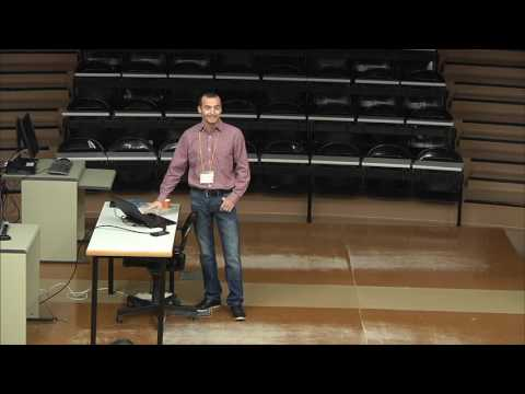 Andrei Costin - Hacking the internet of things
