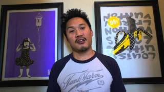 Favorite Poems by Dante Basco