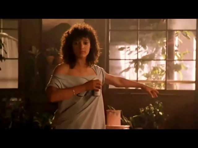 Flashdance - Irene Cara - What A Feeling (By HD Film Tributes) Gustavo Z