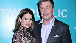Жена Алека Болдуина назвала Ким Бейсингер «потрясающей матерью»