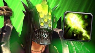 The Destro Warlock GOD RETURNS! (5v5 1v1 Duels) - PvP WoW: Battle For Azeroth 8.3