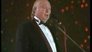 видео Валерий Ободзинский. Вот и свела судьба...